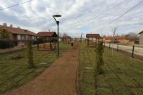 ULUSAL EGEMENLIK - Odunpazarı Belediyesi Çocuk Başkan Beyzanur'un Talimalı Yerine Getirildi