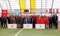 ARIF NIHAT ASYA - Okul Olimpiyatları Futbol Turnuvası Sona Erdi