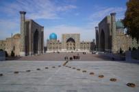 NASREDDIN HOCA - Özbekistan, İnanç Turizmiyle Öne Çıkıyor