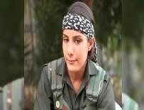 PKK TERÖR ÖRGÜTÜ - PKK'nın 'reklam yüzü' etkisiz hale getirildi