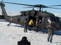 İRANLıLAR - PKK Saldırısında Yaralanan İranlılar Türkiye'de