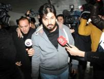 KIREÇBURNU - Reza Zarrab'ın en önemli 7 çalışanı sorguya alındı