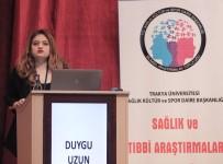 TRAKYA ÜNIVERSITESI - Trakya Üniversitesi '4.Trakya Bilim Şenliği'ne Ev Sahipliği Yaptı