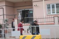 HIRSIZLIK ZANLISI - Tüp Hırsızları Yakalandı