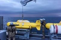 24 KASıM - Türk Donanması Dosta Güven Düşmana Korku Saldı