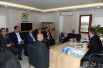 TÜRK METAL SENDIKASı - Türk Metal Sendikası Emek Şubesi Başkanı Nizamettin Bilik Açıklaması