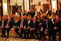 TELEVİZYON SUNUCUSU - Türkiye Altın Marka Ödülleri Sahiplerini Buldu