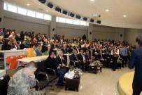 KİMYASAL GÜBRE - Türkiye Zeytin Üretiminde Dünyada 6'Ncı Sırada