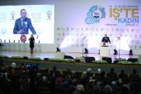 KADıN HAKLARı  - Uluslararası İş'te Kadın Zirvesi