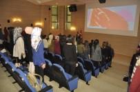 NEGATİF ENERJİ - Uşak Üniversitesi Özel Gereksinimlileri Unutmadı