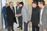 Vali Kaban'dan Malatya Basınına Övgü