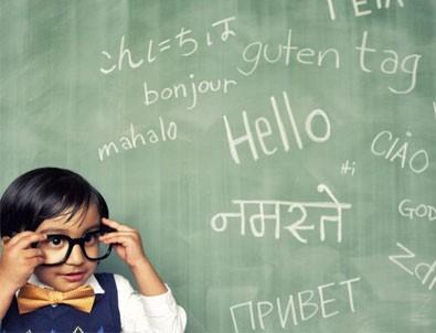 Yabancı dil hazırlık sınıfı uygulamasında erken uyarı