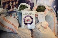 UYUŞTURUCU OPERASYONU - 1 Milyon Liralık Uyuşturucu Nefes Kesen Operasyonla Ele Geçirildi