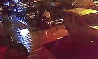 HIRSIZLIK ÇETESİ - 15 Saniyede Otomobil Hırsızlığı Kamerada