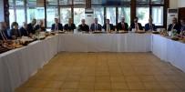ONSEKIZ MART ÜNIVERSITESI - 2018 Troia Yılı Koordinasyon Toplantısı Gerçekleştirildi
