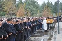 TÜRKMENBAŞı - Adana'da Öldürülen Kardeşler Gaziantep'te Defnedildi