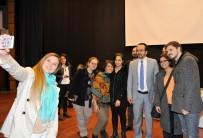 MUSTAFA ASLAN - ADÜ'de Araştırma Görevlileri Toplantısı Yapıldı