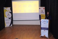 BEYIN FıRTıNASı - Ağrı'da Etwinning Projesinin Açılışı