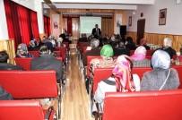 KEÇİÖREN BELEDİYESİ - Aile Eğitim Merkezi 23 Bin 805 Kişiye Danışmanlık Hizmeti Verdi