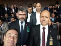 AK Parti Bozüyük Teşkilatından Ankara Çıkarması
