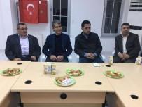 AK Parti Ertuğrulgazi Mahallesi Danışma Meclisi Toplantısı Yapıldı