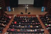 AKŞEHİR BELEDİYESİ - Akşehir'de Şiir Programı