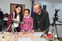 ANİMASYON - Altındağlı Çocukların Da Bir Çizgi Filmi Var