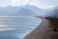 SAKLıKENT - Antalya 7 Derece Birden Soğudu