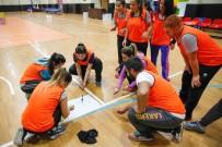 Antrenörlere Takım Çalışmasının Önemi Anlatıldı