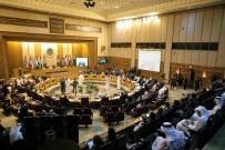 ARAP BİRLİĞİ - Arap Dışişleri Bakanları Kahire'de Toplanacak