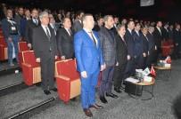 MOBİLYA FUARI - Arap Yatırımcılar Türk Markalarıyla Bu Zirvede Buluştu