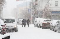 Ardahan'da 9 Köy Yolu Ulaşıma Kapandı