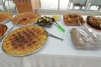 Aşçı Yardımcılığı Kursunu Başarıyla Tamamlayan Kursiyerlere Sertifikaları Verildi