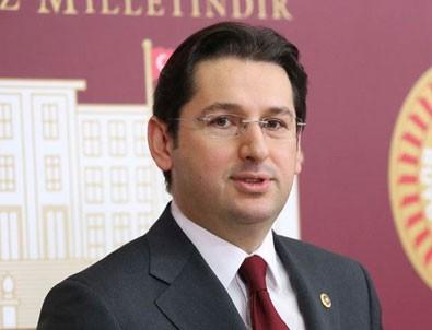 CHP'li eski vekilin Aykan Erdemir'in mal varlığına el konuldu