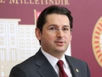 AYKAN ERDEMİR - CHP'li eski vekilin Aykan Erdemir'in mal varlığına el konuldu