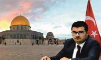 OKYANUS - Başkan Altın Açıklaması 'Mescid-İ Aksa, Ümmetin Ortak Paydasıdır'