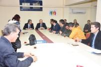 KANALİZASYON ÇALIŞMASI - Başkan Atabay'dan Aydın Büyükşehire Teşekkür
