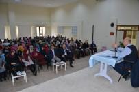 MEHMED ALI SARAOĞLU - Başkan Saraoğlu, 'Kariyer Günleri'nde Öğrencilerle Bir Araya Geldi