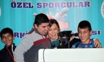DÜNYA ENGELLILER GÜNÜ - Başkent'te Engelliler Bowling Şampiyonası Düzenlendi