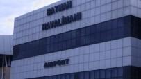 BATMAN HAVALİMANI - Batman Havalimanı 'En Komik Havalimanı' Seçildi