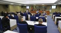 Battalgazi Belediye Meclisi 2017 Yılının Son Toplantısını Gerçekleştirdi