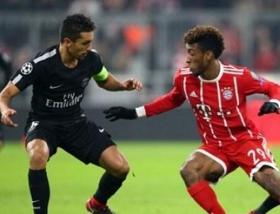 Bayern Münih mucizeyi gerçekleştiremedi!