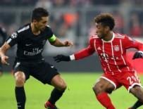 PARIS - Bayern Münih mucizeyi gerçekleştiremedi!