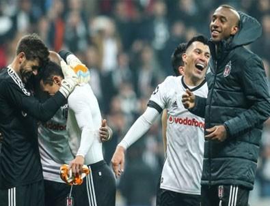 Beşiktaş'ın muhtemel 5 rakibi belli oldu