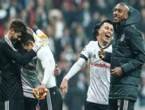 BASEL - Beşiktaş'ın muhtemel 5 rakibi belli oldu