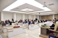 Bilecik Belediyesinin 2018 Yılı Bütçesi 82 Milyon Lira Olarak Kabul Edildi
