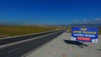 KARAHASANLı - Bozburun Köprülü Kavşağı Ve Yeni Çevre Yolu Tamamlandı