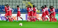 PORTEKIZ - Braga Son Hazırlıklarını Yaptı