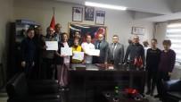 Burhaniye'de Pansiyon Çalışanlarına Müdür Teşekkürü