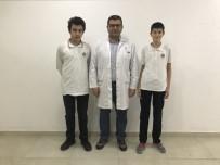 AKıL OYUNLARı - Burhaniye'de Uğur Ortaokulu Satranç Şampiyonu Oldu